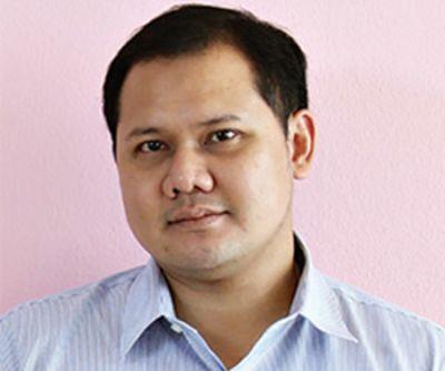 Photo of Krating Poonpol, Venture Partner at 500 Startups