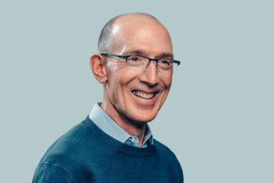Photo of Andy Verhalen, General Partner at Matrix Partners