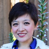 Photo of Rui Ma, Venture Partner at Synaptic Ventures