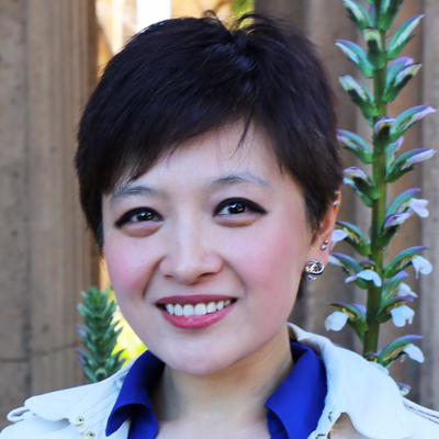 Photo of Rui Ma, Venture Partner at Synaptic Ventures