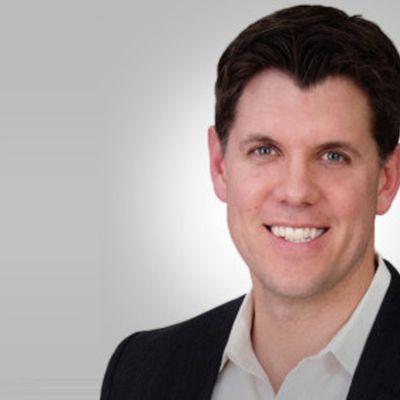 Photo of Frank Torti, Partner at New Enterprise Associates