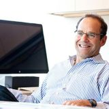 Photo of Peter Levine, General Partner at Andreessen Horowitz