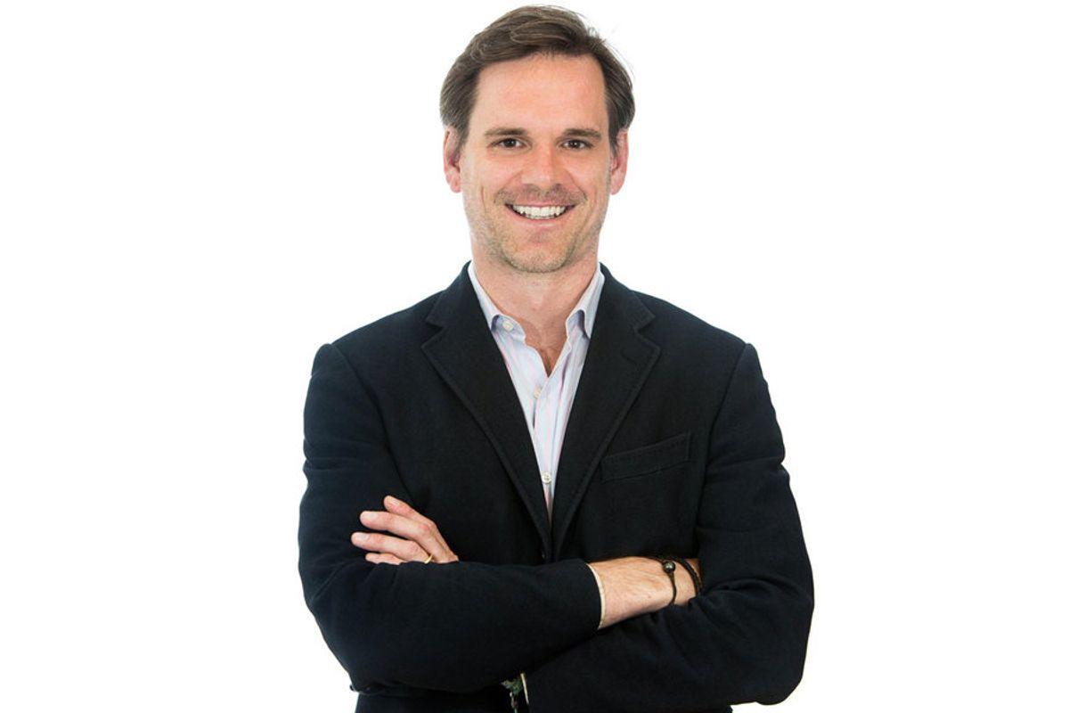 Photo of Mathias Schilling, General Partner at e.ventures