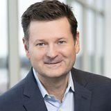 Photo of David Johnson, Intel Capital