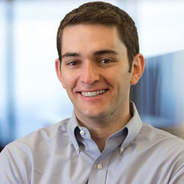 Photo of Brian Goldsmith, Principal at Bain Capital Ventures