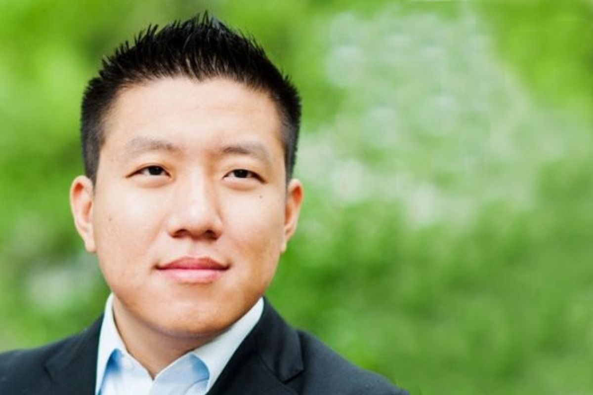 Photo of Jimmy Zhu, Vice President at Citi Ventures