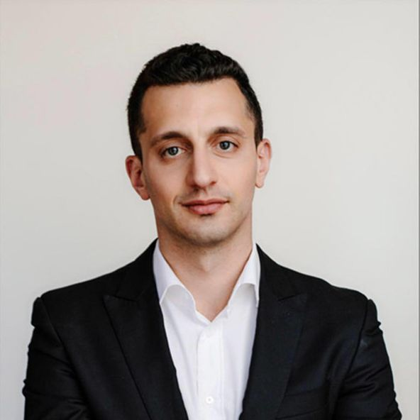 Photo of David  Weisburd	, Investor at 10X Capital