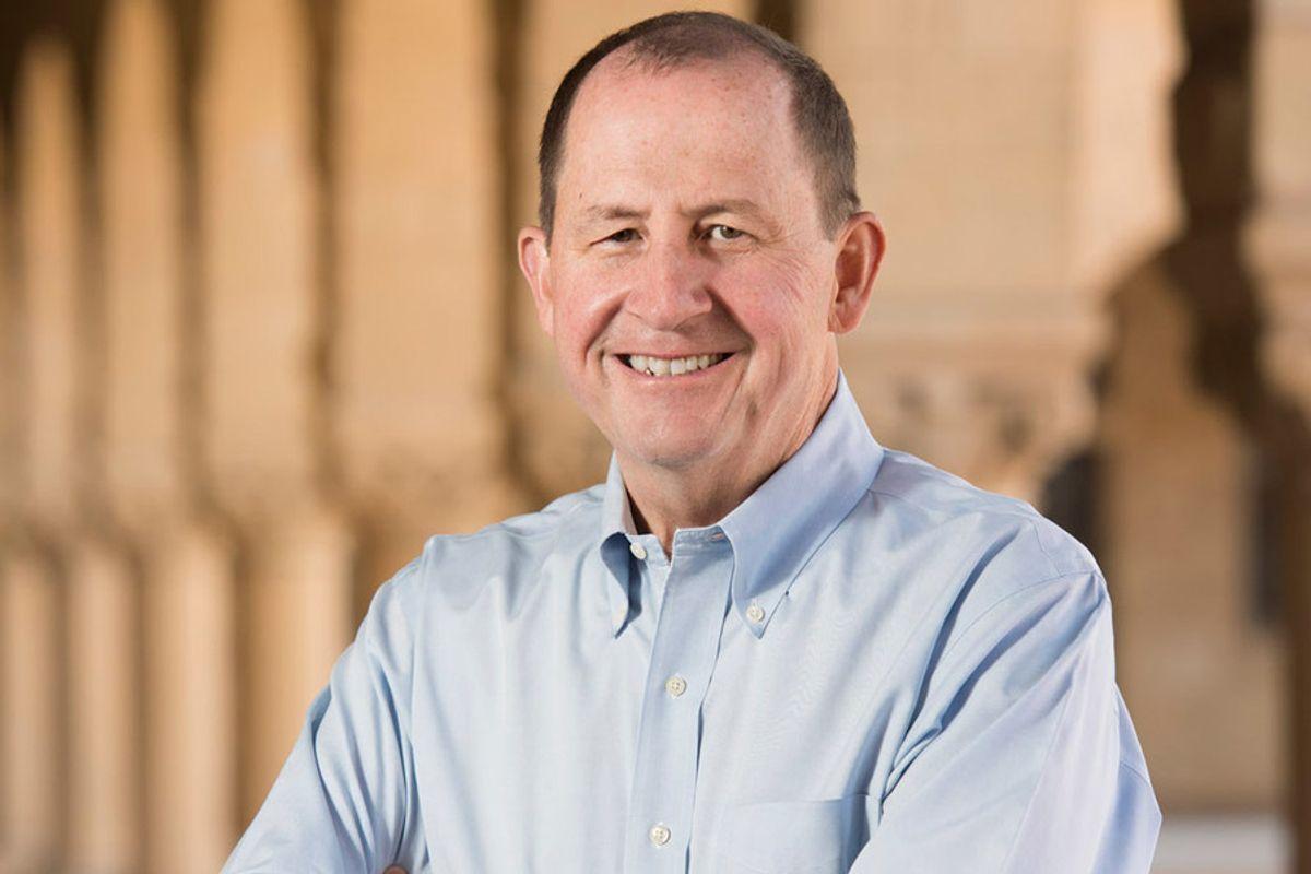 Photo of Tom Bedecarre, WPP Ventures
