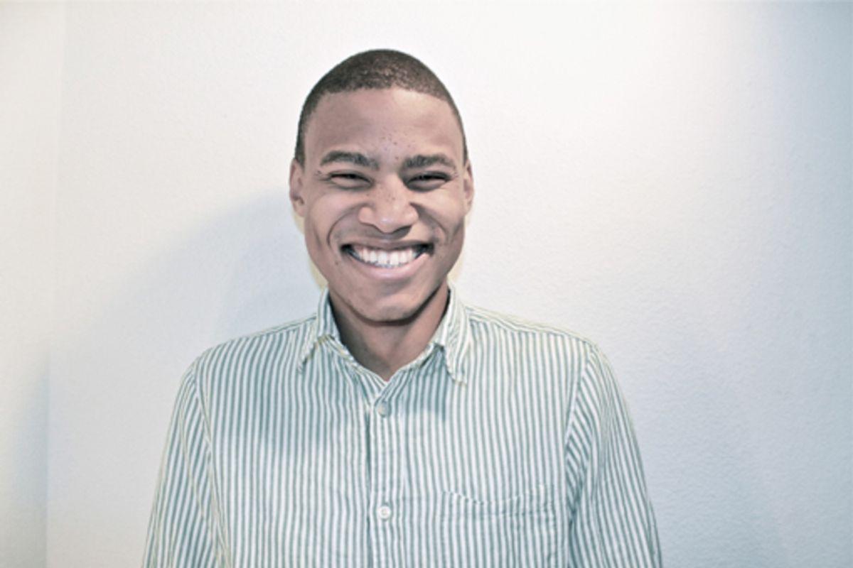 Photo of Kanyi Maqubela, Partner at Collaborative Fund