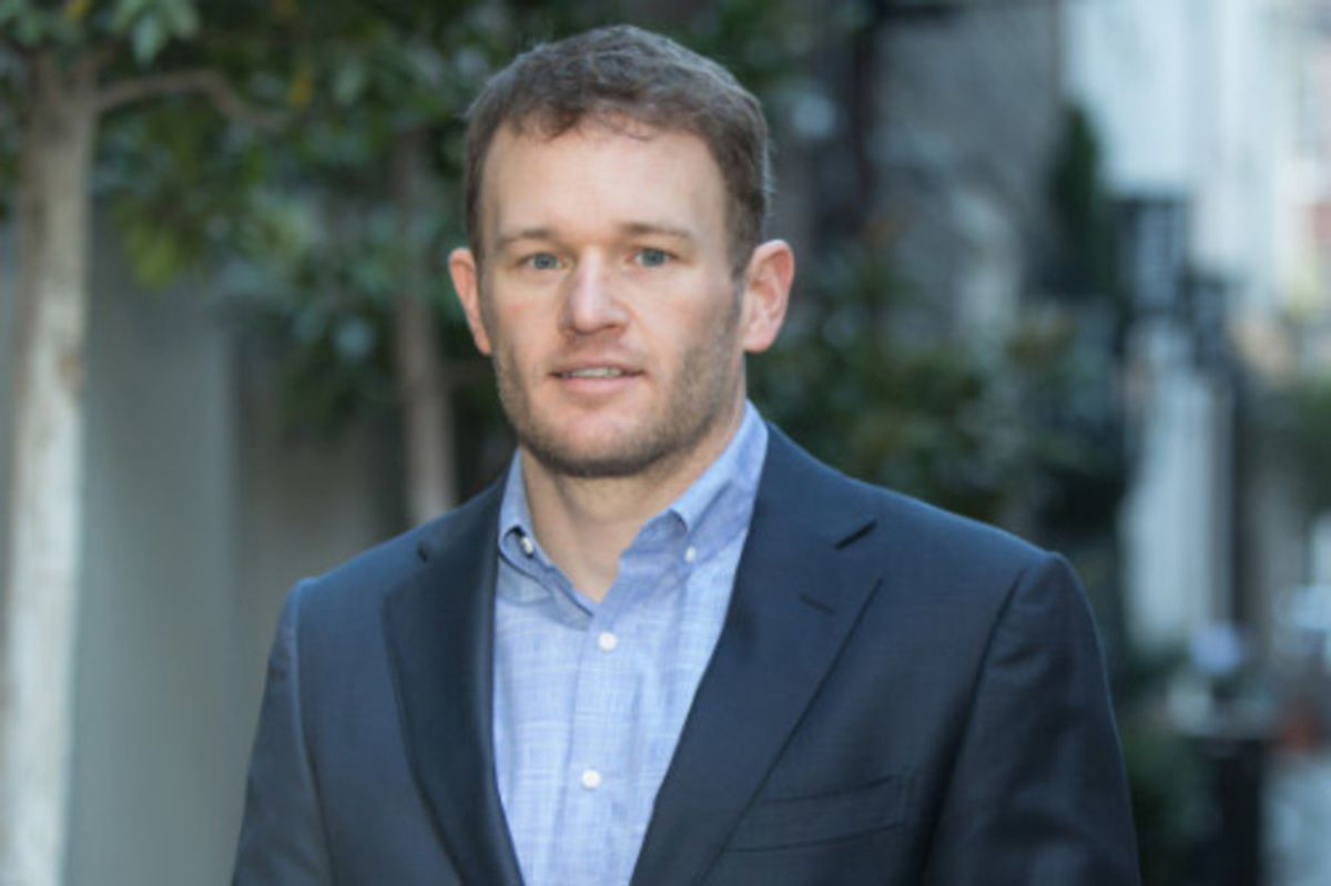 Photo of Luke Bagaason, Analyst at Foresite Capital