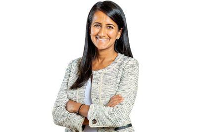 Photo of Anoushka Vaswani, Senior Associate at Matrix Partners