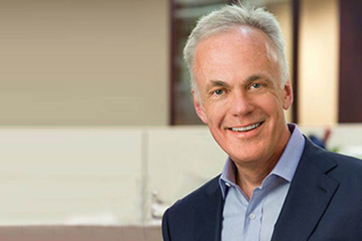 Photo of Dean Nelson, Partner at Sageview Capital