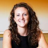 Photo of Caitlin Strandberg, Principal at Lerer Hippeau