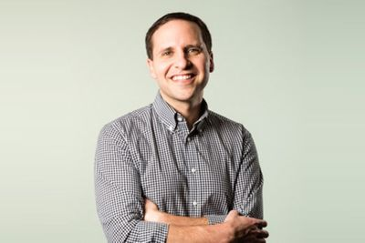 Photo of Scott	 Jacobson, Managing Director at Madrona Venture Group