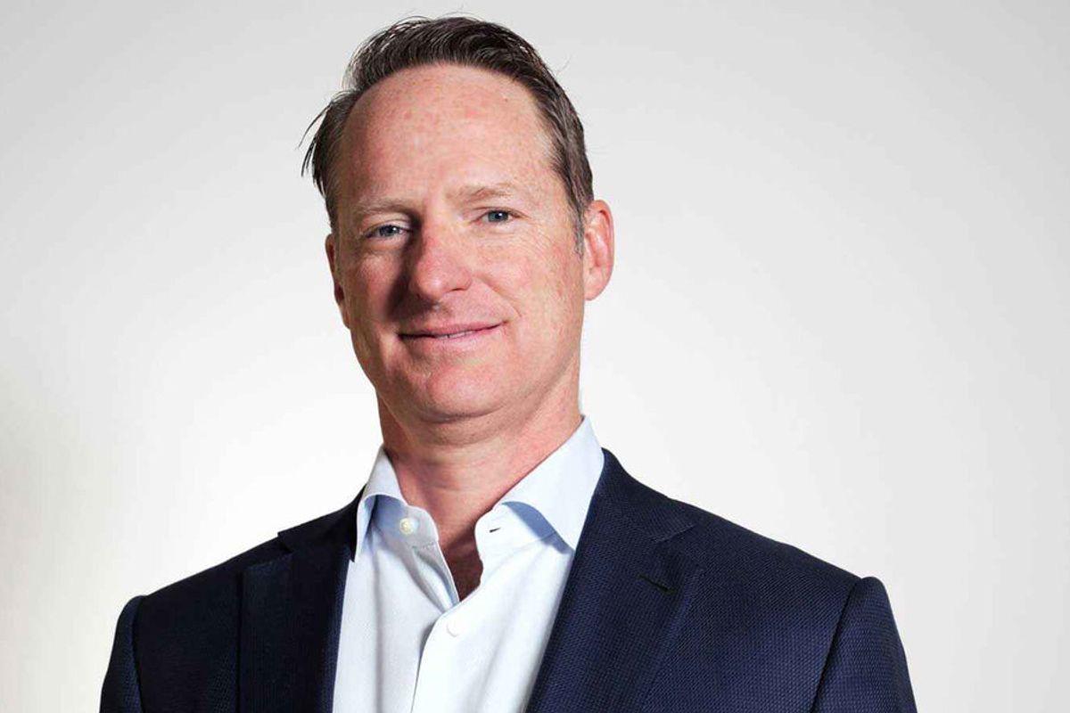 Photo of David Whorton, Partner at Tugboat Ventures