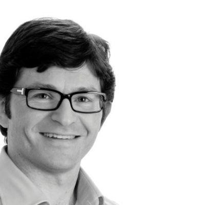 Photo of John Kenny, Partner at Digitalis Ventures