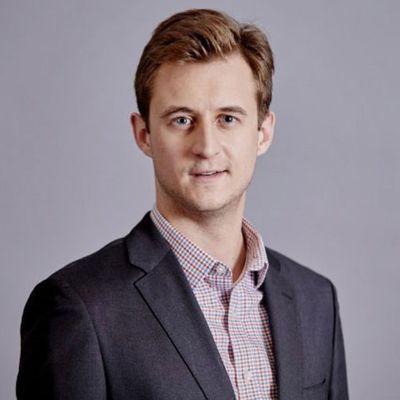 Photo of David Kellenberger, Associate at Norwest Venture Partners