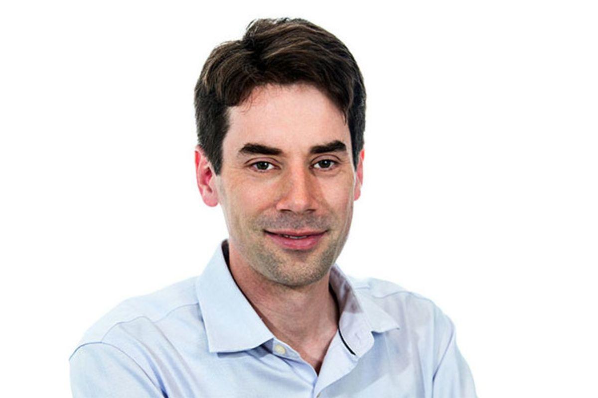 Photo of Christian Leybold, General Partner at e.ventures