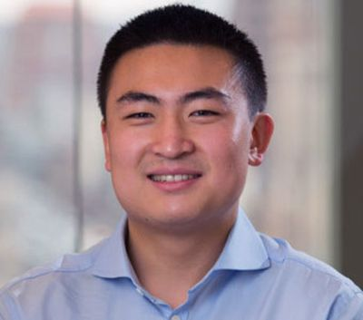 Photo of Hanyin Cheng, Associate at Summit Partners