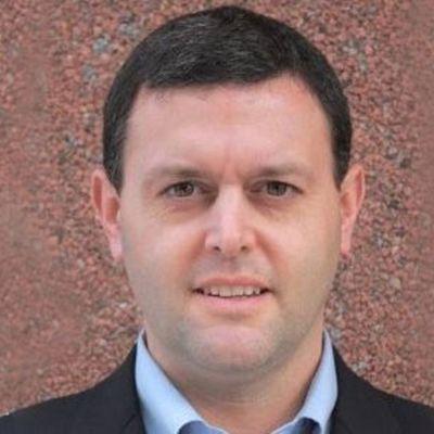 Photo of Michael Peck, General Partner at Flyover Capital