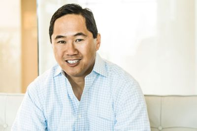 Photo of Rich Wong, General Partner at Accel Partners