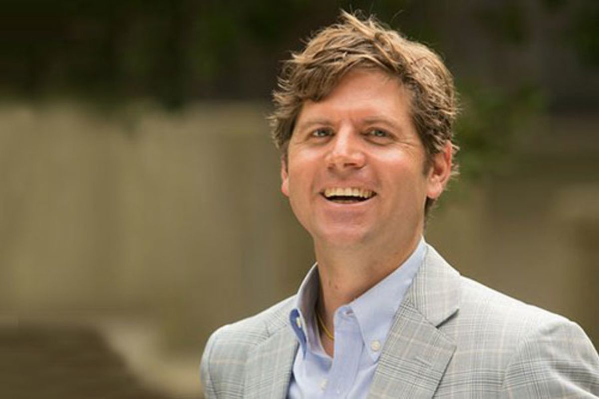 Photo of Ross Fubini, Partner at Canaan Partners