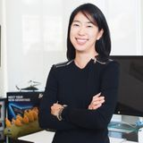 Photo of Ann Miura Ko, Partner at Floodgate