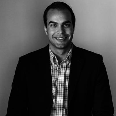 Photo of Thiago Olson, Managing Director at Engage Ventures