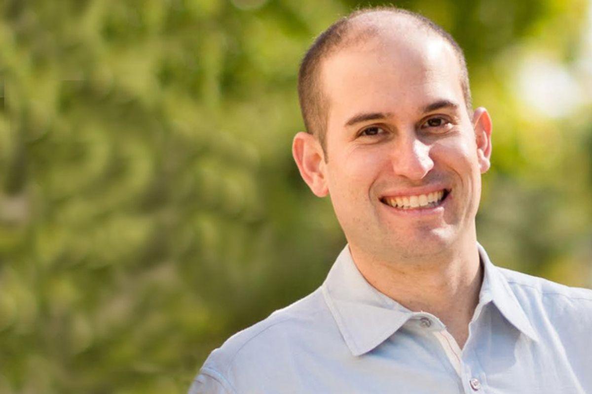 Photo of Justin Roberts, Partner at General Catalyst