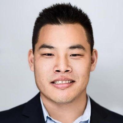Photo of Jonathan Liao, 500 Startups