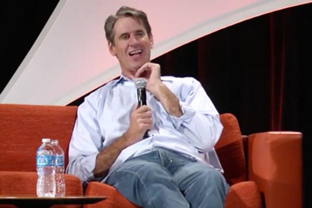 Photo of Bill Gurley, General Partner at Benchmark