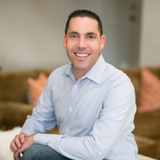 Photo of Rich Grant, Managing Partner at Touchdown Ventures