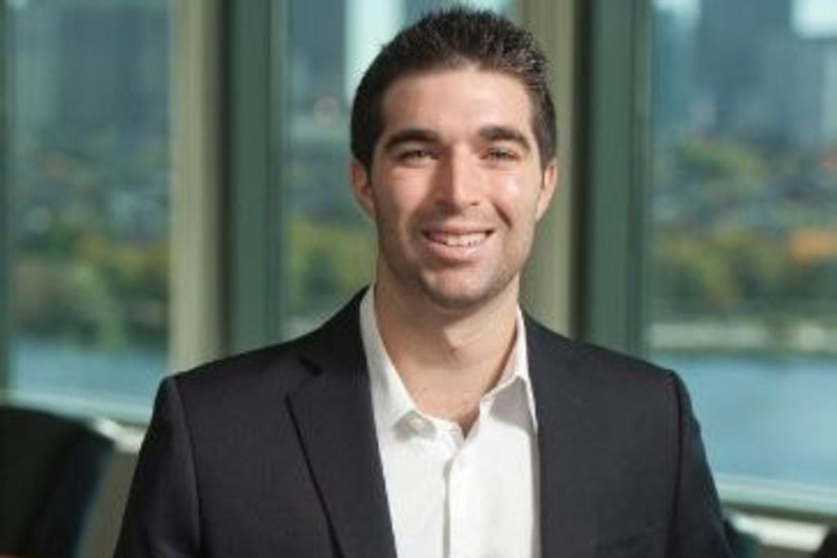 Photo of Phillip Samayoa, Principal at Atlas Venture