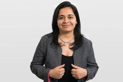Photo of Himani Bhalla, Principal at Hercules Capital