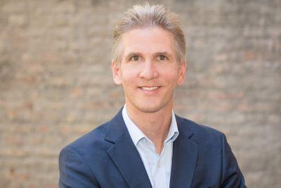 Photo of Christoph Wedegaertner, Partner at Cipio Partners