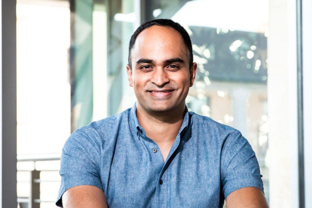 Photo of Arun Mathew, Principal at Accel Partners