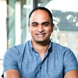 Photo of Arun Mathew, Partner at Accel Partners
