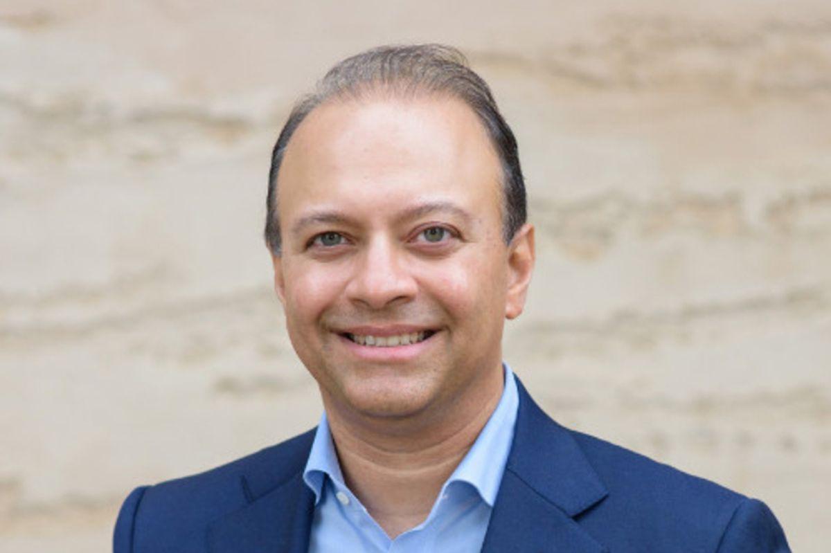 Photo of Shant Sood, Managing Partner at Hercules Capital