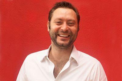 Photo of Paul Bragiel, Golden Gate Ventures