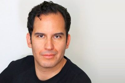 Photo of Carlos Ochoa, Managing Director at Chilango Ventures