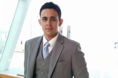 Photo of Alex Guerrero, Principal at Act One Ventures
