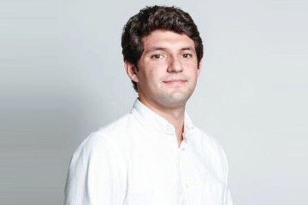 Photo of Evan Markiles, Associate at Morpheus Ventures