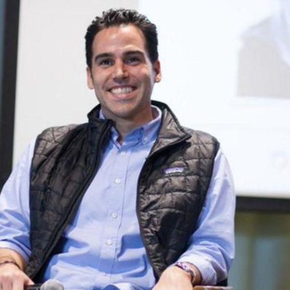 Photo of Dave Munichiello, General Partner at GV