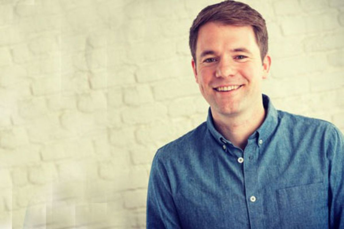 Photo of Philipp Moehring, Partner at AngelList Syndicator