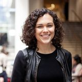 Photo of Marta Andres-Terre, Investor at Point72 Ventures