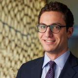 Photo of Alexander Katz, Associate at General Atlantic