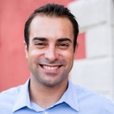 Photo of Peter Livingston, General Partner at Unpopular Ventures