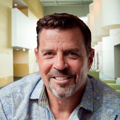 Photo of Steve  Beck, Managing Partner at Serra Ventures