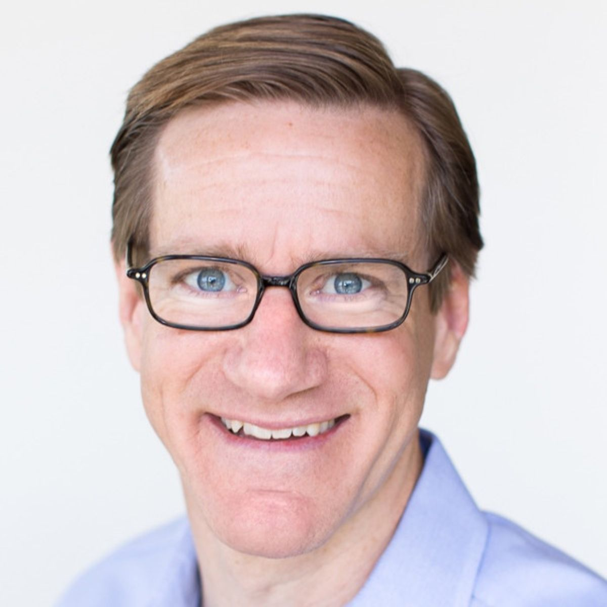 Photo of Eric Ver Ploeg, Managing Director at DTCP
