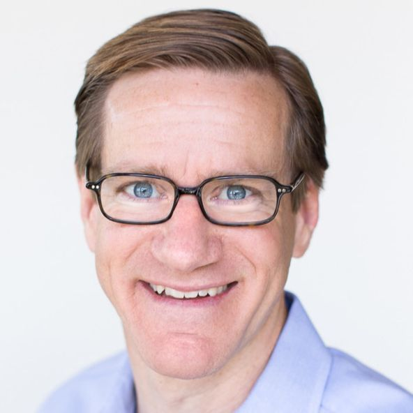 Photo of Eric Ver Ploeg, Managing Director at DTCP